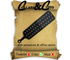 Paddle copy
